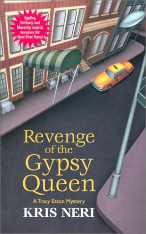 9780373264469: Revenge of the Gypsy Queen (Tracy Eaton Mystery)