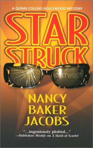 STAR STRUCK (WWL Mystery Ser., No. 459)