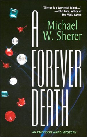 9780373264636: A Forever Death: An Emerson Ward Mystery