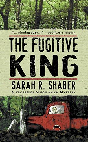 9780373264858: The Fugitive King (Wwl Mystery, 485)