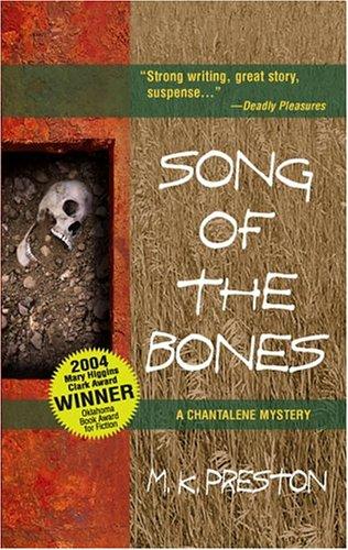 9780373265121: Song Of The Bones (A Chantalene Mystery)