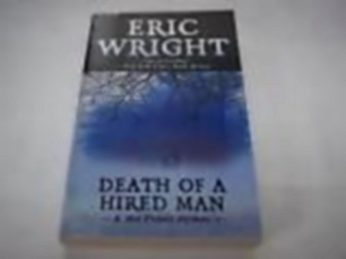 9780373265213: Death Of A Hired Man