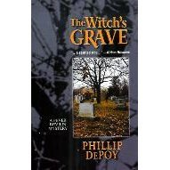 The Witch's Grave (0373265255) by Phillip DePoy