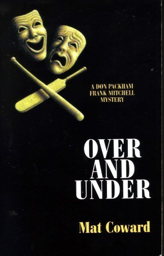 9780373265411: Over And Under (A Don Pacham, Frank Mitchell Mystery) (A Don Pacham, Frank Mitchell Mystery)