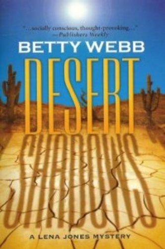9780373265428: Desert Shadows (A Lena Jones Mystery)