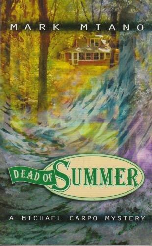 9780373265473: Dead of Summer