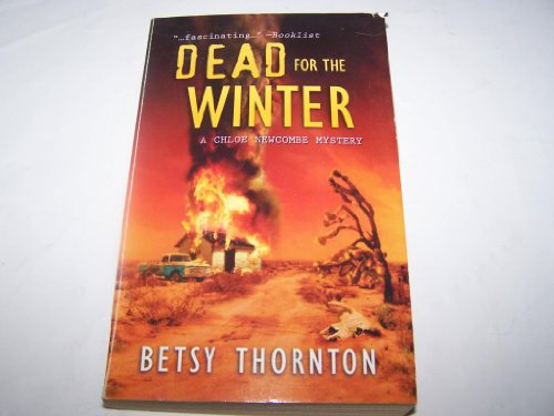9780373265510: Dead for the Winter