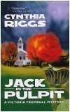 9780373265534: Jack in the Pulpit