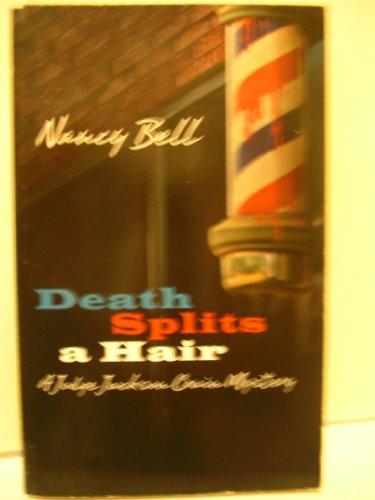 9780373265619: Death Splits a Hair