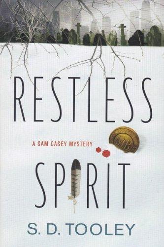 9780373265725: Restless Spirit (A Sam Casey Mystery)