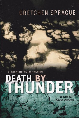 9780373265855: Death by Thunder