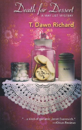 9780373265954: DEATH FOR DESSERT, A May List Mystery