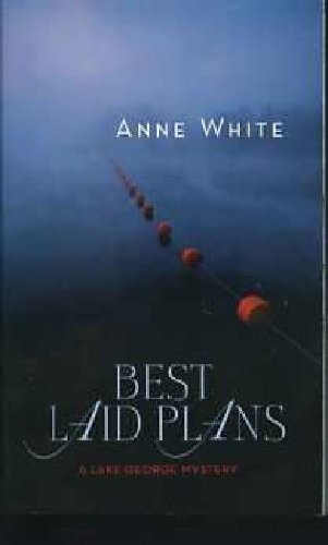 9780373266036: Best Laid Plans (A Lake George Mystery)