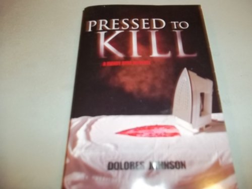 9780373266272: Pressed to Kill: A Mandy Dyer Mystery