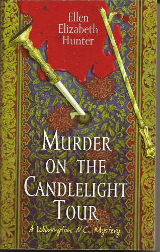 9780373266470: Murder on the Candlelight Tour (A Wilmington, N.C., Mystery)