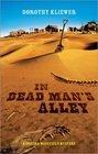 9780373266739: In Dead Man's Alley (A Deedra Masefield Mystery)