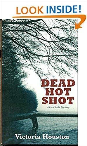 9780373266821: Dead Hot Shot