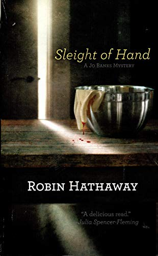 9780373266968: Sleight of Hand
