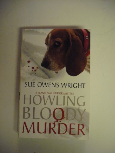 9780373267026: Howling Bloody Murder