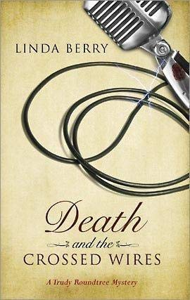 9780373267057: Death and the Crossed Wires