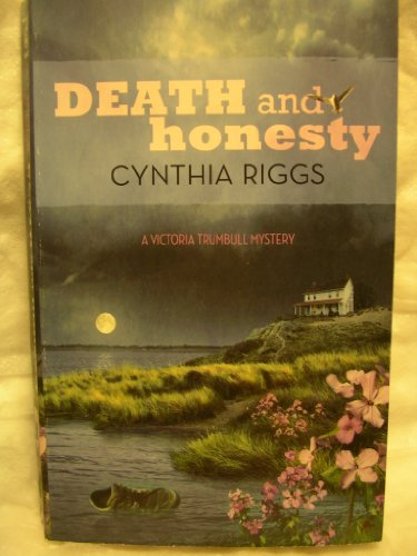 9780373267262: Death and Honesty (Victoria Trumbull Mysteries, 5)