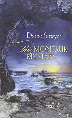 9780373267316: The Montauk Mystery
