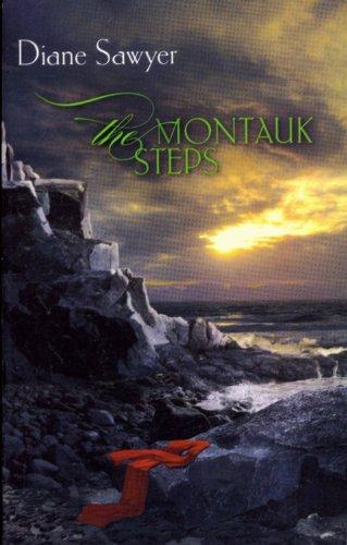 9780373267422: The Montauk Steps