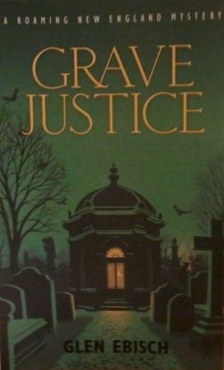 9780373267453: Grave Justice