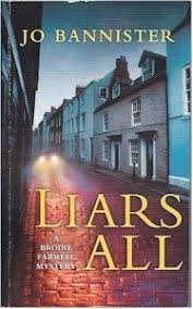 9780373267583: Liars All