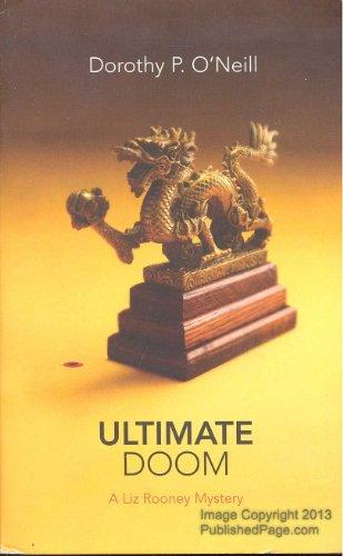 9780373267613: Ultimate Doom