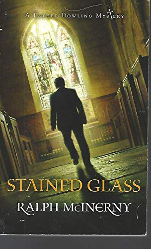 9780373267620: Stained Glass