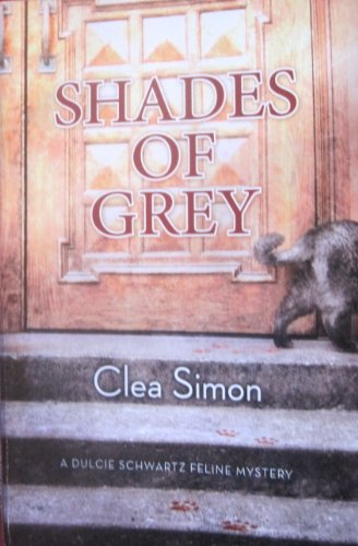 9780373267705: Shades of Grey