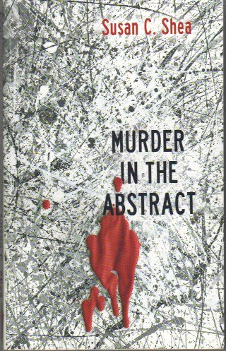 9780373267729: Murder in the Abstract