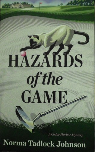 9780373267767: Hazards of the Game