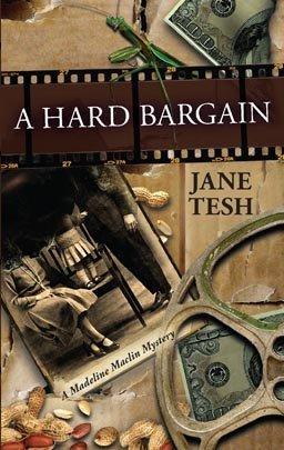 9780373267798: A Hard Bargain
