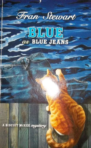 9780373267859: Blue As Blue Jeans (A Biscuit McKee Mystery)