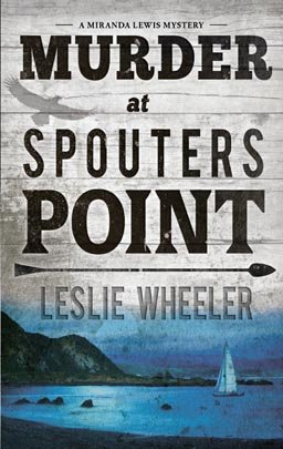 9780373267927: Murder At Spouters Point