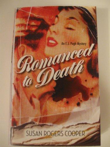 9780373268030: Romanced to Death (E. J. Pugh Mystery) (E. J. Pugh Mystery)