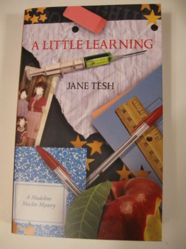 9780373268061: A Little Learning