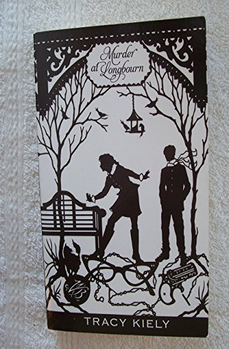 9780373268139: Murder at Longbourn (An Elizabeth Parker Mystery #1)