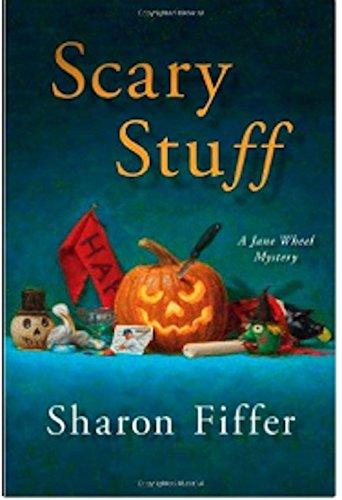 9780373268191: Scary Stuff (paperback)