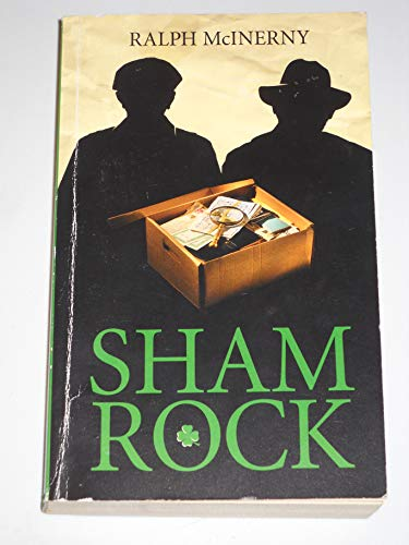 9780373268245: Sham Rock