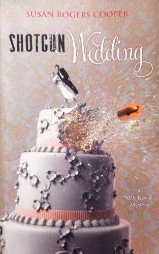9780373268320: Shotgun Wedding (A Milt Kovak Mystery)
