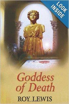 9780373268672: Goddess of Death