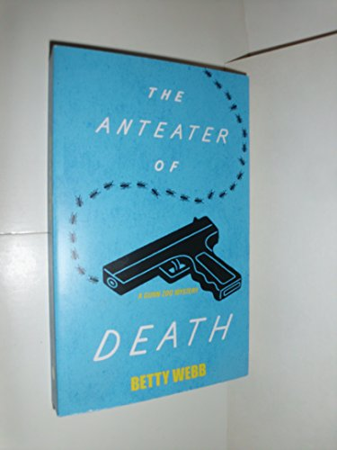 9780373268702: The Anteater of Death - A Gunn Zoo Mystery