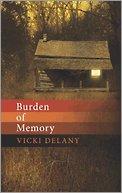 9780373268733: Burden of Memory