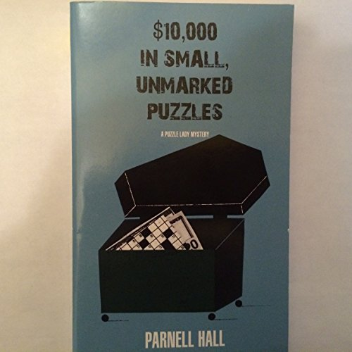 9780373268863: $10,000 in Small Unmarked Puzzles