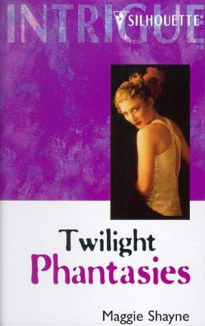 9780373270187: Twilight Phantasies (Intrigue)