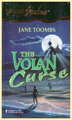 9780373270354: Volan Curse (Silhouette Shadows)