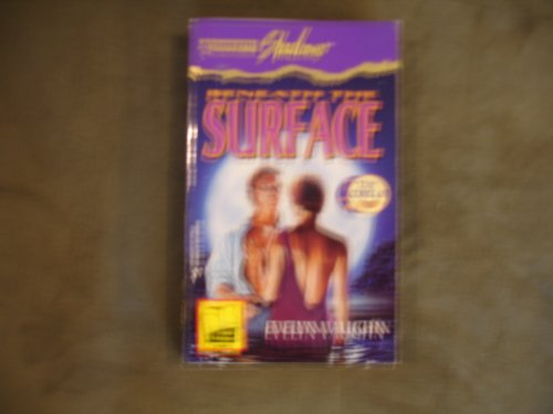 9780373270521: Beneath the Surface (Silhouette Shadows)
